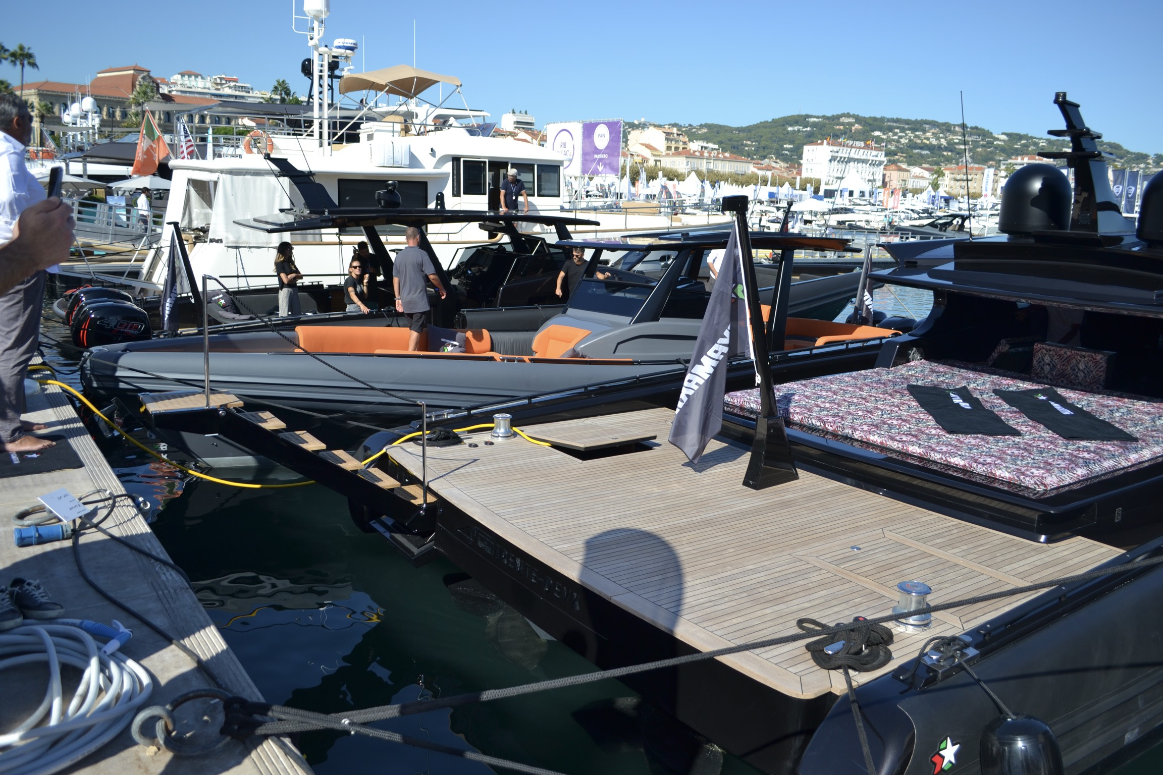 cannes yachting festival - 10 - 15 settembre 2019 4_