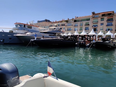 cannes yachting festival - 10 - 15 settembre 2019 6_